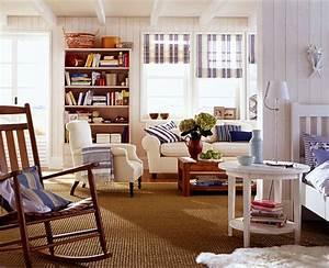 Deckenleuchten Wohnzimmer Landhausstil : landhausstil wohnzimmer ~ Markanthonyermac.com Haus und Dekorationen