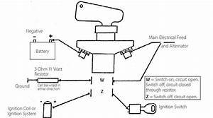 Marine Kill Switch Wiring Diagram