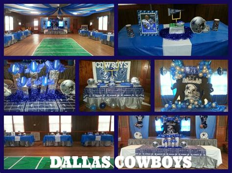 Dallas Cowboysfootball Birthday Party Ideas  Photo 1 Of. Covered Outdoor Kitchen Designs. Lowes Kitchens Designs. Design Your Kitchen Layout Online Free. Kitchen Galley Design Ideas. Kitchen Design Boulder. Kitchen Designers Uk. Kitchen Design Contest. European Kitchens Designs