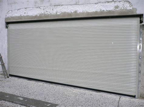 rolltor garage preisliste garagentore preise