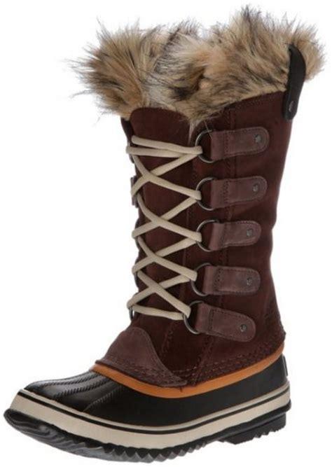 best womens winter boots 2016 national sheriffs association
