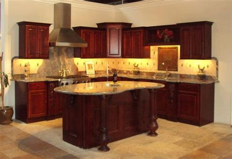 cherry wood kitchen cabinets photos 34 best images about kitchen paint colors on 8195