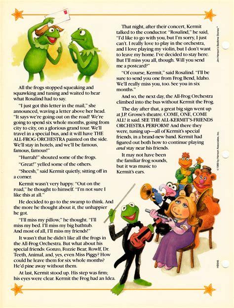 jim henson s bedtime stories muppet wiki 948 | Bedtime stories 6