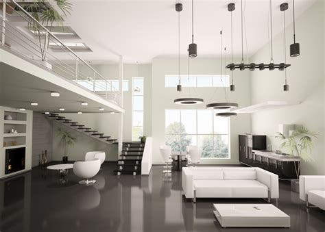 HD wallpapers idee interieur maison moderne