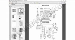 Terex Tb60 Wiring Diagram Gallery