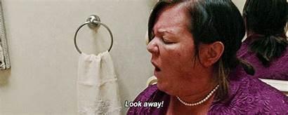 Bridesmaids Melissa Mccarthy Away Worst Gifs Funny
