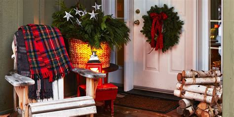 where do you get best christmas decorations 50 best outdoor decorations yard decorating ideas