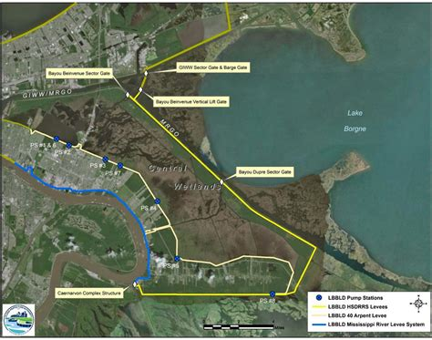 Fema issues adequate progress determinations for flood control system construction projects that, once completed, may significantly limit the areas included in the special flood hazard area (sfha) on a flood map. East bank levee authority turns over internal drainage and ...