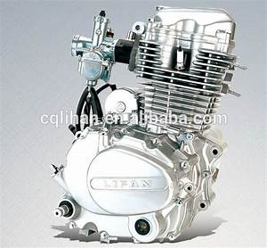 Lifan Three Wheel Motorcycle Engine
