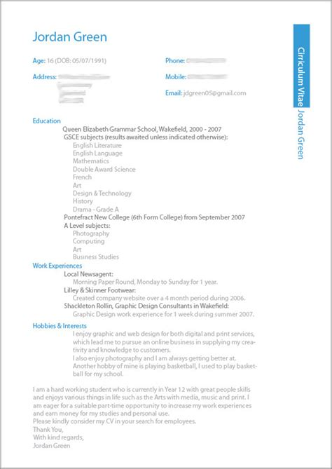 Impressive Resume Templates by 27 Exles Of Impressive Resume Cv Designs Dzineblog