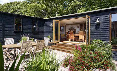 How To Build A Log Cabin Self Build Homes For Every Budget Homebuilding Renovating