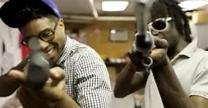 Courts Order Pitchfork To Turn Over Chief Keef Gun Range ...