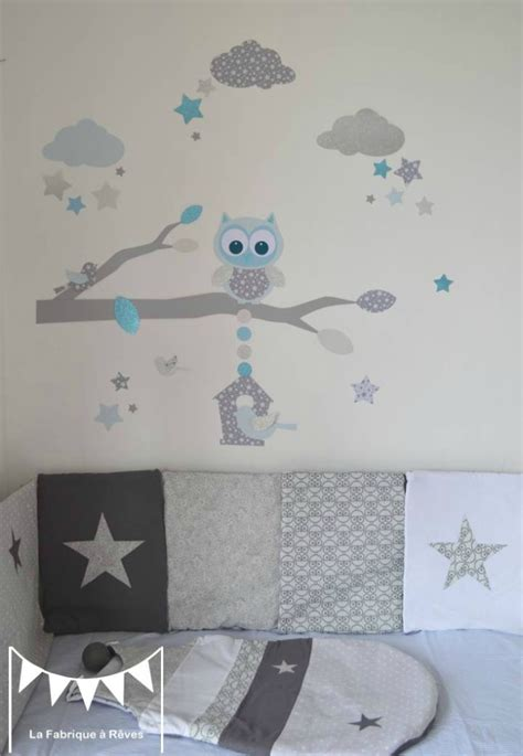 stickers deco chambre dcoration chambre bb garon finest indogatecom amenagement