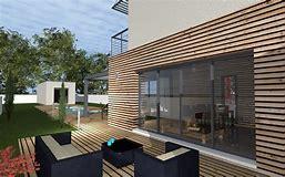 HD wallpapers maison moderne bordeaux wallpaper-designs.uptodown.blog
