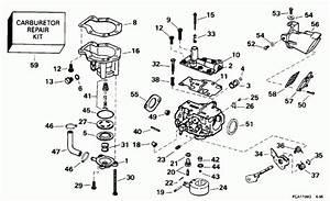 Johnson Carburetor