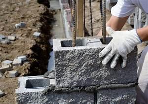 Mauersteine Beton Hohlkammersteine : preise f r betonblocksteine preisspannen ~ Frokenaadalensverden.com Haus und Dekorationen