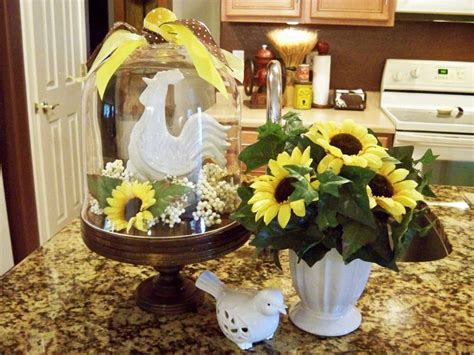 The Adorable Of Sunflower Kitchen Decor — Tedx Designs