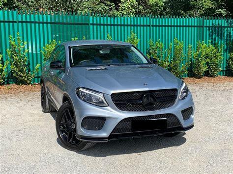 The site owner hides the web page description. SOLD - #2848 - Mercedes-Benz GLE-Class GLE 350 d 4Matic AMG Line - 2987CC, Automatic, 2018 - E ...