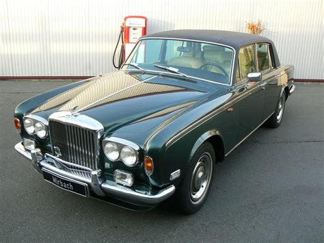 Bentley Photo by Bentley T1 Limousine Photos Photogallery With 6 Pics