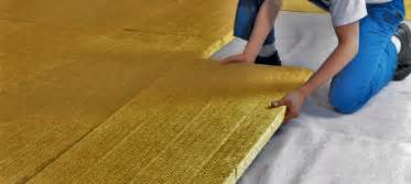 introduction to floor insulation thegreenage
