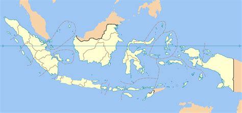 ladawanindonesia provinces blank mapsvg wikipedia