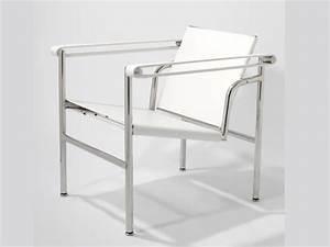 Lc1 Le Corbusier : lc1 chair le corbusier white ~ Sanjose-hotels-ca.com Haus und Dekorationen
