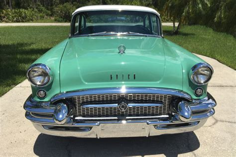 Used Buicks For Sale By Owner by 1955 Buick Special 2 Door Sedan Low Purchased From
