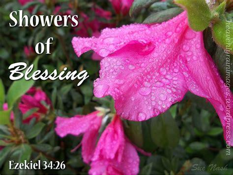 Shower of Heavenly Blessings
