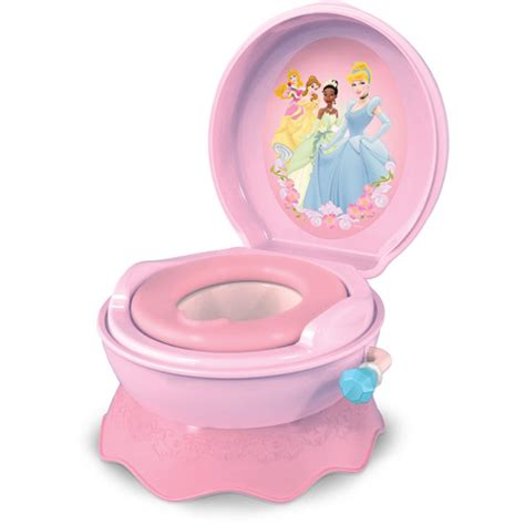 princess potty chair walmart the years disney princess potty seat walmart