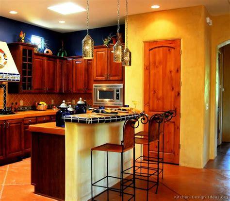 mexican kitchen design ideas 350 best color schemes images on kitchens 7482