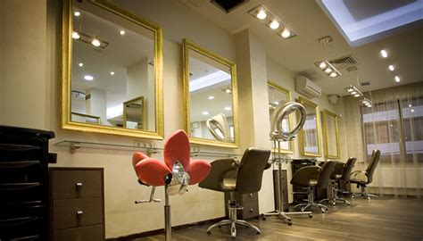 hair salon lighting salon lighting 1532