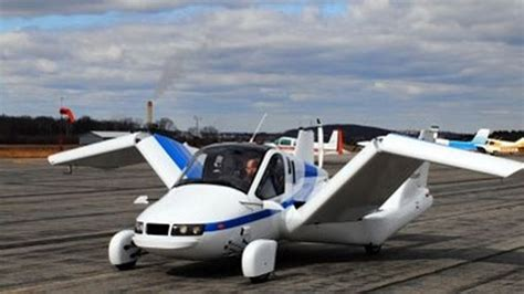 volvos parent company buys flying car startup business