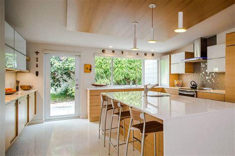 mid century modern kitchen design interior appealing mid century modern kitchen design 9164