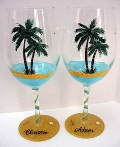 Glass Painting Ideas Dads Birthday and Fathers Day Gifts