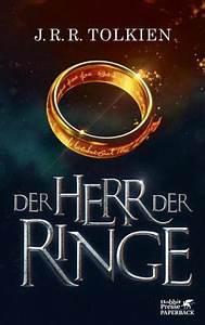 Der, Herr, Der, Ringe, Von, John, R, R, Tolkien, Portofrei, Bei
