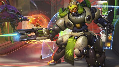 Overwatch Players Want To Queue For Roles Blizzard Says