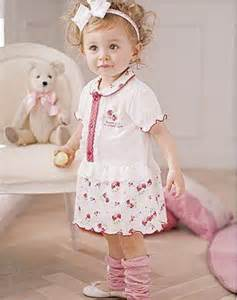 Cute Baby Girl Summer Dresses