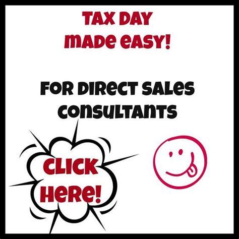 Tax Day Clip Art