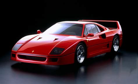 F40 Top Speed by F40 Bornrich Price Features Luxury Factor