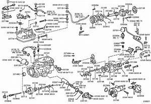 Toyota Hiluxln145r-trmdsw - Tool-engine-fuel