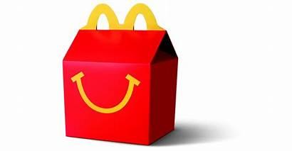 Mcdonalds Meal Mcdonald Happy Nrn
