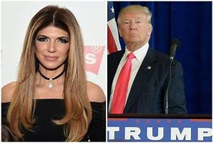 Donald Trump Really Loves These Celebrities
