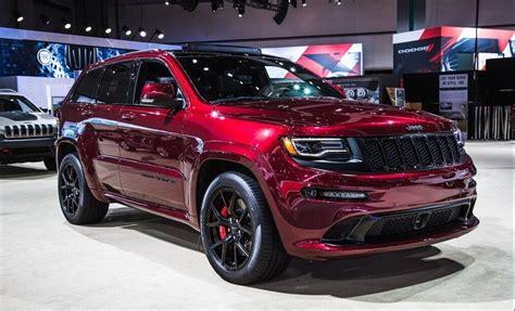 new 2020 jeep grand 2020 jeep grand srt8 specs release date