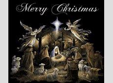 Merry Christmas Jesus – Happy Holidays!