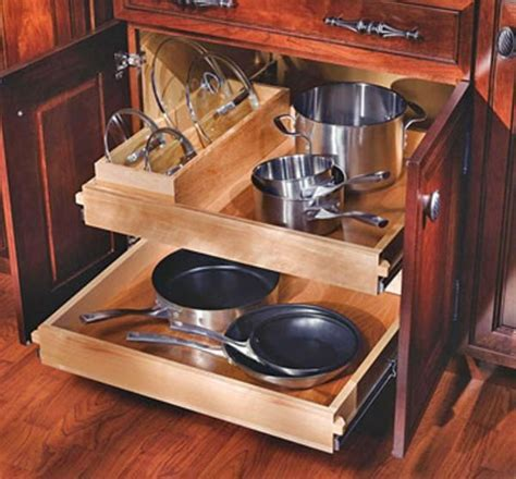 kitchen storage cabinets for pots and pans pin by teresa israelsen on cabinet organizer pinterest