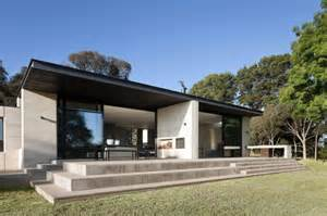 one story contemporary house plans renovated one story house in australia reveals innovative designs