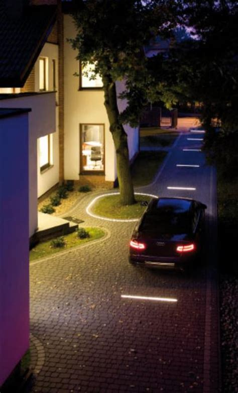 driveway led lighting  ultimate curb appeal