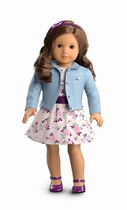 American Own Create Doll Dolls Ag Custom