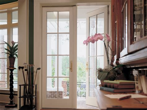 French Doors : French Doors & Sliding Glass Door