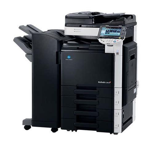 Konica minolta bizhub c220 mono laser printer. KONICA MINOLTA C280 PRINTER DRIVER DOWNLOAD